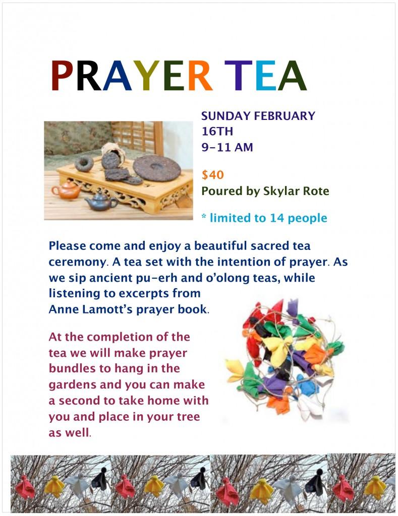 Praytes